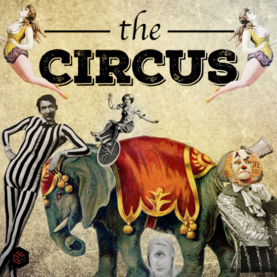 The Circus Escape Room - online κράτηση για Escape Rooms στην Αθήνα - DealFinder.gr