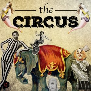 The Circus Escape Room - online κράτηση για Escape Rooms στην Αθήνα - DealFinder.gr