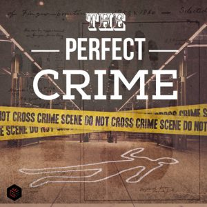The Perfect Crime Escape Room - online κράτηση για Escape Rooms στην Αθήνα - DealFinder.gr