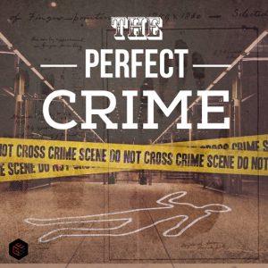 The Perfect Crime Escape Room - online κράτηση για Escape Rooms στην Αθήνα - DealFinder.gr