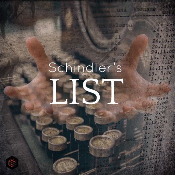 Schindler's list Escape Room - online κράτηση για Escape Rooms στην Αθήνα - DealFinder.gr