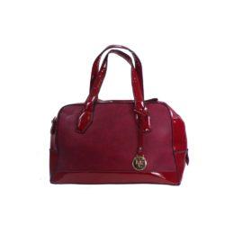 Προσφορά από το BagiotaShoes σε   - Koufidis Bags Γυναικείες Τσάντες 424 Κόκκινο Koufidis 424 - DealFinder.gr