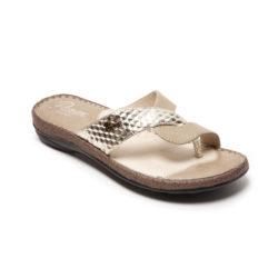 Προσφορά από το BagiotaShoes σε   - Parex Γυναικείες Παντόφλες YA17051 Μπεζ Parex YA17051 Μπεζ - DealFinder.gr