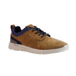 Προσφορά από το BagiotaShoes σε   - Pepe Jeans Jayde Ανδρικά Παπούτσια PMS30347 Ταμπά pepe jeans pms 30347 Ταμπά - DealFinder.gr