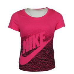 Προσφορά από το Heaven of Brands σε   - Nike Futura Triblend Tee GS ( 828454-616 ) - DealFinder.gr