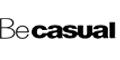Παρουσίαση ιστοσελίδας Be-casual -