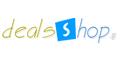 Παρουσίαση ιστοσελίδας DealsShop -