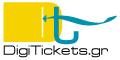 Παρουσίαση ιστοσελίδας DigiTickets.gr -