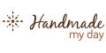 Παρουσίαση ιστοσελίδας Handmade my day -