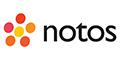 Παρουσίαση ιστοσελίδας Notos -
