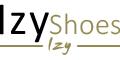 Παρουσίαση ιστοσελίδας IzyShoes -