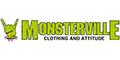 Παρουσίαση ιστοσελίδας Monsterville -