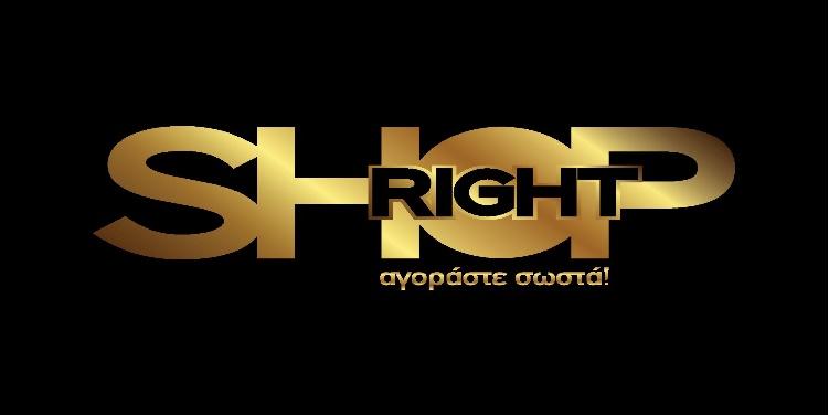 Παρουσίαση ιστοσελίδας Shopright