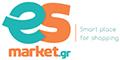 Παρουσίαση ιστοσελίδας esmarket -