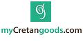 Παρουσίαση ιστοσελίδας My Cretan Goods -