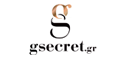 Παρουσίαση ιστοσελίδας Gsecret.gr -