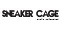 Παρουσίαση ιστοσελίδας Sneaker Cage -