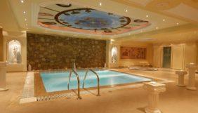 Προσφορά Deal από το Ekdromi.gr - 4* Secret Paradise Hotel & Spa - Νέα Καλλικράτεια Χαλκιδικής ✦ 2 Ημέρες (1 Διανυκτέρευση) ✦ 2 Άτομα ✦ Ημιδιατροφή ✦ Έως 25/04/2019 ✦ Ελεύθερη χρήση της Εσωτερικής Πισίνας! - DealFinder.gr