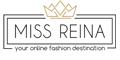 Flash Προσφορά από το Miss Reina - Με την εγγραφή σας στο site κερδίζετε κουπόνι EXTRA έκπτωσης -15%, χωρίς ελάχιστo όριο αγοράς! - DealFinder.gr