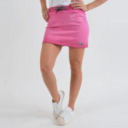 Προσφορά από το Cosmossport σε Body Action  - Body Action WOMEN SWEAT SKIRT - DealFinder.gr