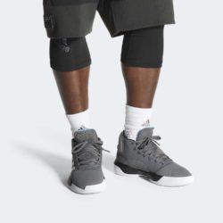 Προσφορά από το Cosmossport σε adidas Performance  - adidas Pro Adversary 2019 - Ανδρικά Μπασκετικά Παπούτσια - DealFinder.gr