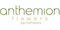 Παρουσίαση ιστοσελίδας Anthemion Flowers -