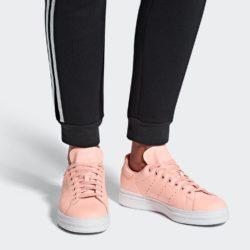 Προσφορά από το Cosmossport σε adidas Originals  - adidas Originals Stan Smith New Bold - Γυναικεία Παπούτσια - DealFinder.gr