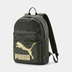 Προσφορά από το Cosmossport σε Puma  - Puma Originals - Γυναικείο Σακίδιο Πλάτης - DealFinder.gr