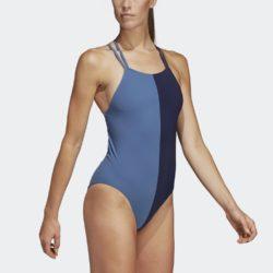 Προσφορά από το Cosmossport σε adidas Performance  - adidas Parley Hero Swimsuit - Γυναικείο Ολόσωμο Μαγιό - DealFinder.gr