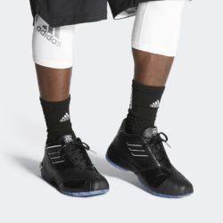 Προσφορά από το Cosmossport σε adidas Performance  - adidas Performance T-MAC 1 'Avengers Pack' - Μπασκετικά Παπούτσια - DealFinder.gr