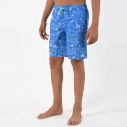Προσφορά από το Cosmossport σε adidas Performance  - adidas Graphic Swim Shorts - Παιδικό Μαγιό - DealFinder.gr