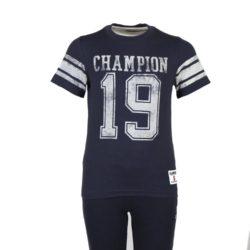 Προσφορά από το Heaven of Brands σε Champion  - Champion Crewneck T-Shirt PS/GS ( 304100-8800 ) - DealFinder.gr