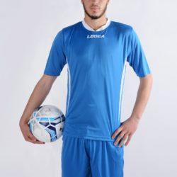 Προσφορά από το Cosmossport σε Legea  - Legea Maglia Dusseldorf | Ανδρική Ποδοσφαιρική Φανέλα - DealFinder.gr