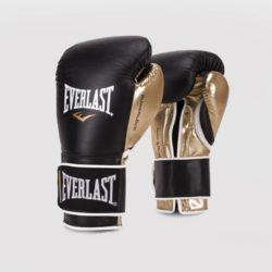 Προσφορά από το Cosmossport σε Everlast  - Everlast Powerlock Training Gloves Oz - DealFinder.gr