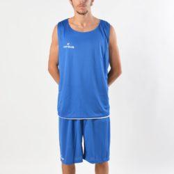 Προσφορά από το Cosmossport σε ATHLOSPORT  - Athlos Sport Double Face Basketball Set - DealFinder.gr