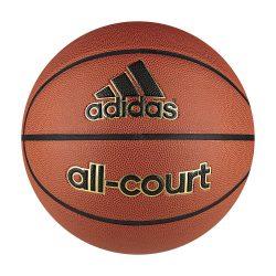 Προσφορά από το Cosmossport σε adidas Performance  - adidas Performance ALL-COURT PREP BASKETBALL No. 7 (3024500034_005) - DealFinder.gr