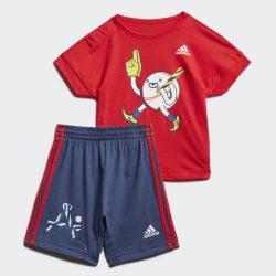 Προσφορά από το Cosmossport σε adidas Performance  - adidas Performance Kids Character Set (9000045671_15071) - DealFinder.gr