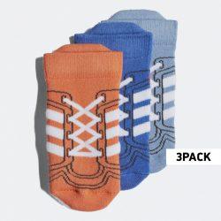 Προσφορά από το Cosmossport σε adidas Performance  - adidas Performance INF SOCKS 3PP (9000001183_31286) - DealFinder.gr