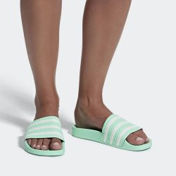 Προσφορά από το Cosmossport σε adidas Originals  - adidas Originals Adilette - Γυναικείες Παντόφλες (9000022457_36767) - DealFinder.gr