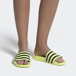 Προσφορά από το Cosmossport σε adidas Originals  - adidas Originals Adilette - Γυναικείες Παντόφλες (9000022484_36772) - DealFinder.gr