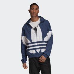 Προσφορά από το Cosmossport σε adidas Originals  - adidas Originals Big Trefoil Track Jacket (9000045731_43523) - DealFinder.gr