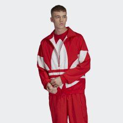 Προσφορά από το Cosmossport σε adidas Originals  - adidas Originals Men's Big Trefoil Track Jacket (9000045729_18021) - DealFinder.gr