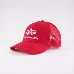Προσφορά από το Cosmossport σε Alpha Industries  - Alpha Industries Basic Trucker Cap (9000050021_13109) - DealFinder.gr