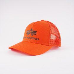 Προσφορά από το Cosmossport σε Alpha Industries  - Alpha Industries Basic Trucker Cap (9000050022_26204) - DealFinder.gr