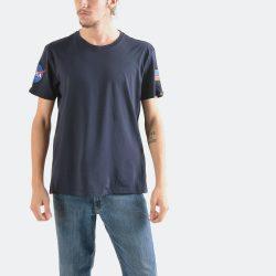 Προσφορά από το Cosmossport σε Alpha Industries  - Alpha Industries Nasa | Ανδρικό T-shirt (20857101227_27201) - DealFinder.gr