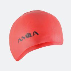 Προσφορά από το Cosmossport σε Amila  - AMILA Σκουφάκι Σιλικόνης (3167200041_006) - DealFinder.gr