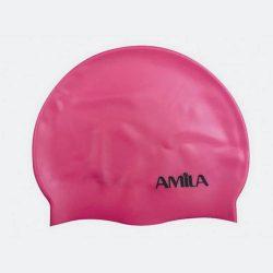 Προσφορά από το Cosmossport σε Amila  - AMILA Σκουφάκι Κολύμβησης (3167200044_010) - DealFinder.gr