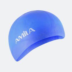 Προσφορά από το Cosmossport σε Amila  - Amila Σκουφάκια πισίνας (παιδικά έως 12-13 ετών) (9000011372_003) - DealFinder.gr