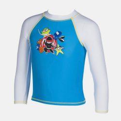 Προσφορά από το Cosmossport σε arena  - Arena Awt Sun Protection Kids' Tee (9000050052_44846) - DealFinder.gr