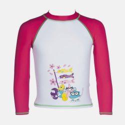 Προσφορά από το Cosmossport σε arena  - Arena Awt Sun Protection Kids' Tee (9000050050_1539) - DealFinder.gr